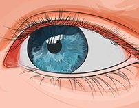 Eyes Eyes Bebe