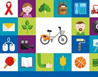 Infographics - Sustainable Development