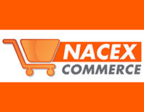 Web Nacex Commerce - propuesta (2012)