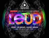 TenziFM LOUD