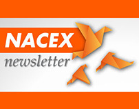 Newsletters Nacex (2012)