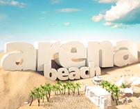 Arenabeach 2014