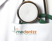 Medentzz Re Branding