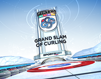 Grand Slam of Curling on Sportsnet