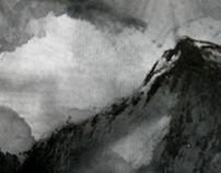 Dialogo co vento. Pinturas Yano Yoro 2013