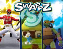 SWAPZ Interactive