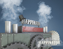 The Happinator
