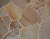 Brasil Yellow Quartzite