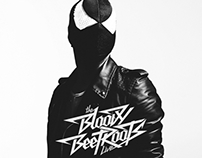 The Bloody Beetroots | press pics 2013 & 2014