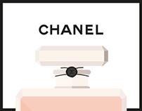 FLAT Chanel