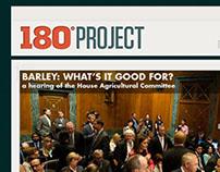 180º Project