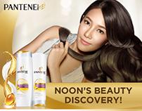Pantene 100 Beauty Discover