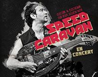 Speed Caravan