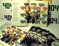 Illustration for Bant Magazine - issue: Children 404