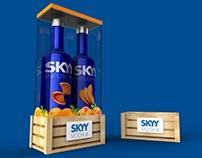 Pack Skyy