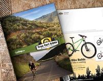 Tree Fort Bikes Cycling 2011 Catalog