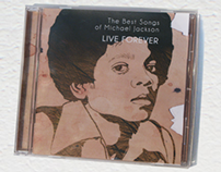 Michael Jackson - Live Forever