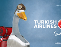 Turkish Airlines / Wingo TVC