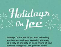 ADwërks - Holidays On Ice