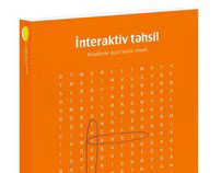 Design of ''Interactive Education'' book