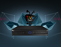 DirecTV Featuring Tivo Commercial