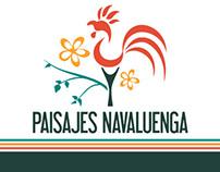Paisajes Navaluenga - Imagen Corporativa (2012)