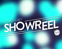 Showreel-2013
