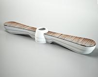 Propeller Bench