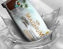 Magnum, El Tesoro del placer