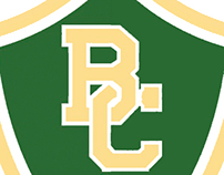 BRCHS Soccer Logo