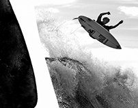 Pro'Surfers - Digital product design