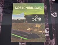 Informe de sostenibilidad 2014 Cenit