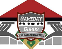 Gameday Gurus - Logo