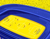 FOOTBALL Extraaa