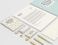 Diet of Worms Branding