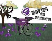 E4 Movies