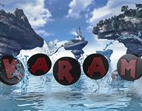 Karam Agua
