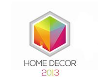 Home Decor 2013 - Branding Concept