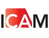 ICAM brand creation