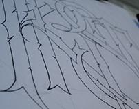 KRST / Monograma