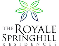 Royal Springhill Blue Christmas