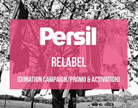 RElabel by Persil