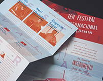 Theremin Festival 2013