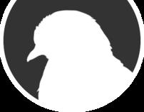 BlackBerry Pigeon