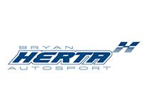 Bryan Herta Autosport Brand Development