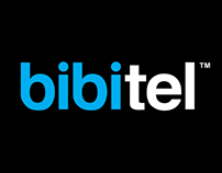 bibitel - Logo Design, Branding & Marketing Development