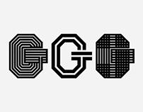 Gridiron typeface