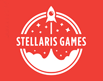 Stellaris Games Logo