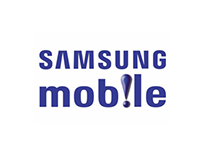 Samsung Blue Christmas