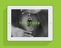 Yorokobu – Ipad Magazine